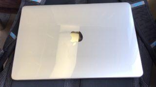 電車の中で快適にPCを使う方法を考えてみた